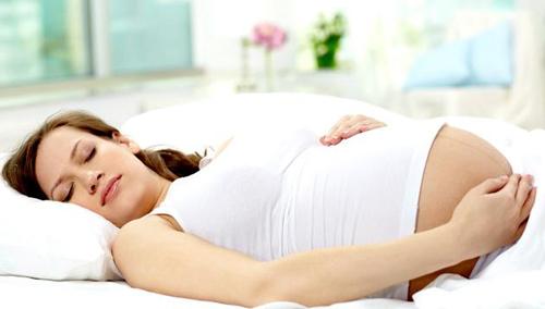 cang thang khi mang thai